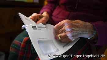 Wird die Rente so wirklich sicher? Alles über die Ampelpläne– und über das, was fehlt