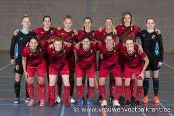 Futsal Flames beleven moeilijke EK-voorronde