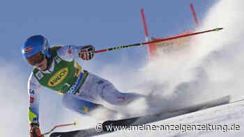 Ski alpin: Shiffrin siegt im Sölden-Krimi, Deutsche Damen chancenlos