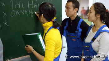 Fachkräftemangel in Deutschland: 1,2 Millionen Arbeitskräfte gesucht
