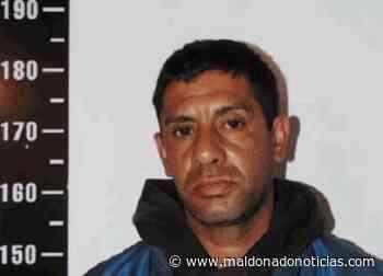 Dos años de cárcel para sujeto detenido en una pensión de Maldonado con cocaína - maldonadonoticias.com