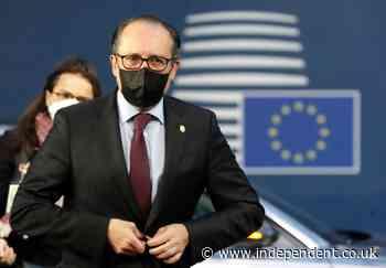 Austrian chancellor threatens lockdown for unvaccinated