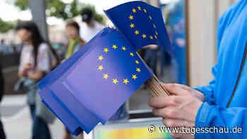Wieviel Europa steckt in der Ampel?