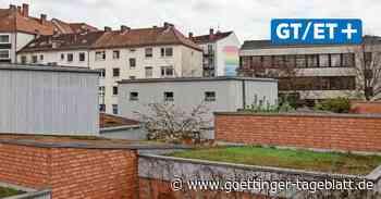 Streit am Gilde-Carré in Linden: Hausbesitzer scheitert mit Klage gegen Mehrfamilienhäuser