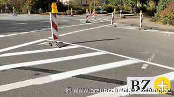 Gifhorn verbessert Verkehrssicherheit an der Unfall-Kreuzung