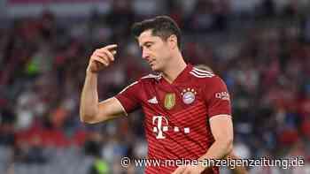 FC Bayern gegen Hoffenheim JETZT im Live-Ticker: Lewandowski vergibt Mega-Chance