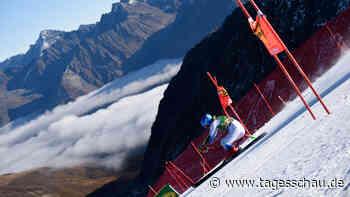 Riesenslalom in Sölden: Shiffrin feiert 70. Weltcup-Sieg