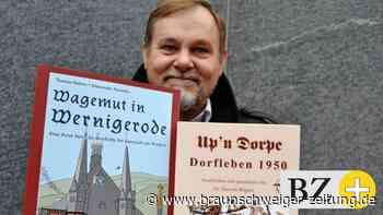 Historiker aus Salzgitter verlegt neuen Geschichts-Comic
