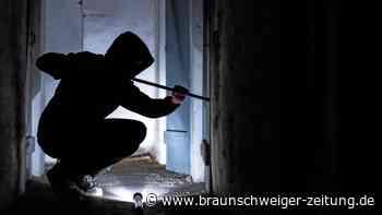 Autofelgen aus Keller in Helmstedt gestohlen