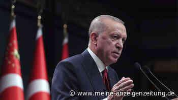 Eskalation in der Türkei? Erdogan erklärt deutschen Botschafter zu unerwünschter Person