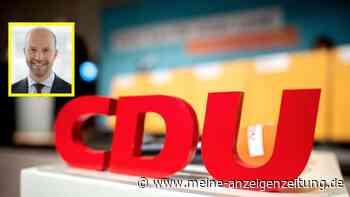 Mannheim: Eklat bei CDU-Kreisparteitag – Stadtrat bedrängt Journalistin