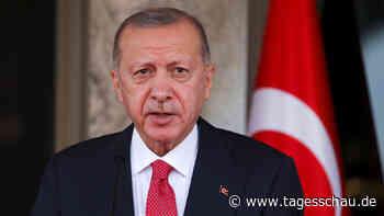 Fall Kavala: Erdogan lässt deutschen Botschafter ausweisen