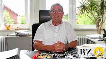 Baddeckenstedts Samtgemeinde-Chef geht von Bord