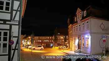 Mann bei Angriff am Papenberg in Helmstedt schwer verletzt