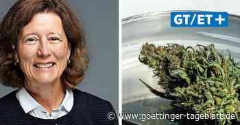 In welchen medizinischen Fällen bietet Cannabis eine sinnvolle Behandlung, Frau Müller-Vahl?