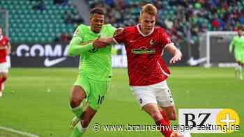 0:2 – der VfL Wolfsburg verliert auch gegen den SC Freiburg