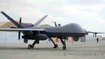 Syrien: Al-Kaida-Führer bei US-Drohnenangriff getötet