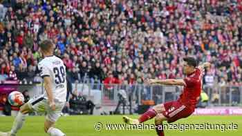 FC Bayern zerlegt ohne Corona-Patient Nagelsmann die TSG Hoffenheim - Super-Joker machen es deutlich