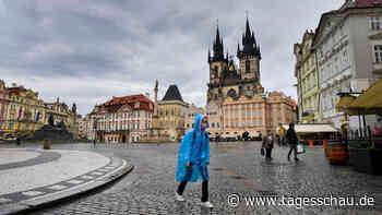 Corona-Pandemie: Tschechien droht die vierte Welle