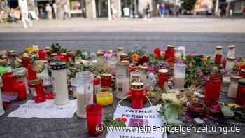 11-Jährige verliert Mutter bei Würzburg-Attentat: Verein sammelt Spenden - und kann ihr trotzdem nicht helfen