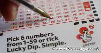 National Lottery results draw LIVE: Winning Lotto numbers for Saturday, October 23