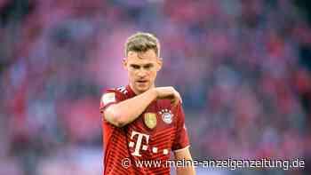 """Weil er nicht geimpft ist: Bayern-Star Kimmich mahnt seine Kritiker – """"Man wird abgestempelt"""""""