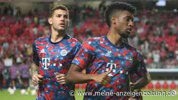 Bayern-Star gegen Hoffenheim zur Pause verletzt ausgewechselt – war es schon sein letztes Spiel?