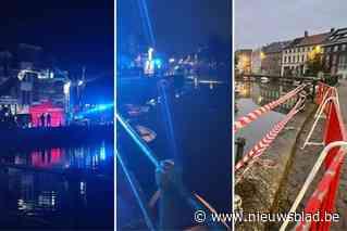 """""""Vier slachtoffers van dodelijk ongeval Gent hebben allicht Slovaakse nationaliteit"""""""