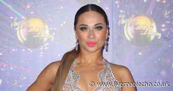 Strictly Come Dancing Katya Jones' cheat scandal, divorcing co-star and 'near kiss'