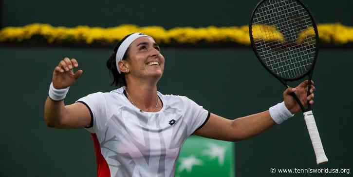 Billie Jean King: Ons Jabeur's goal of becoming No. 1 is not unrealistic