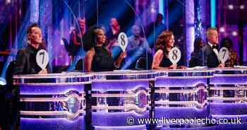 Strictly Come Dancing leaderboard: Week 5 scores, results and dances