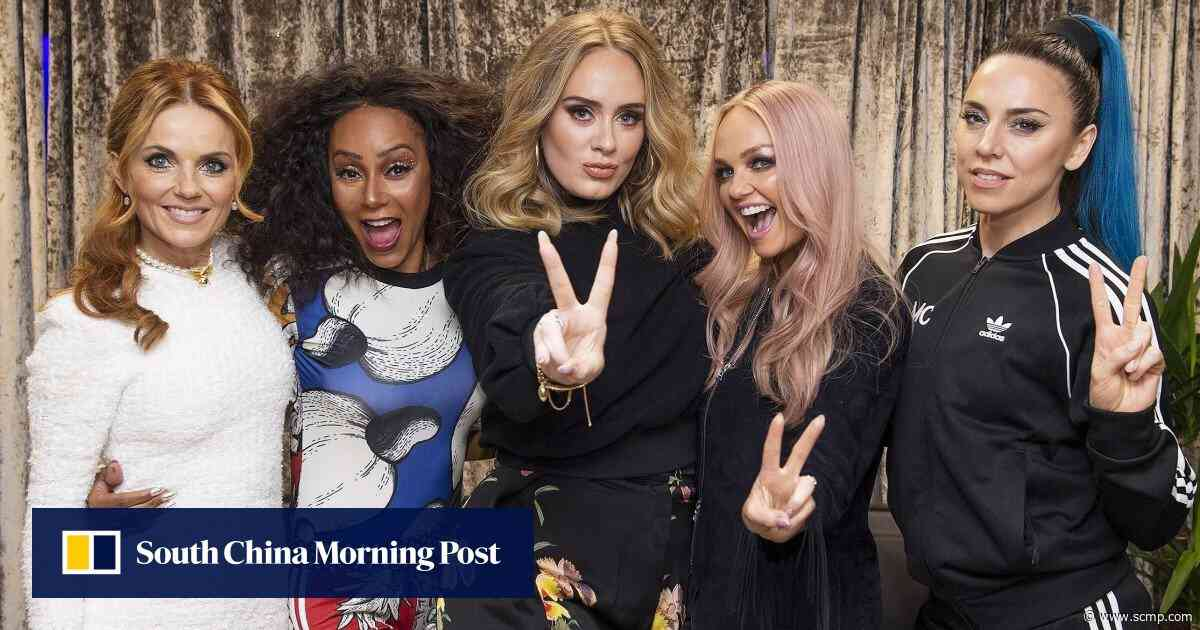Adele Spice? 8 celebrities who were inspired by the Spice Girls - South China Morning Post