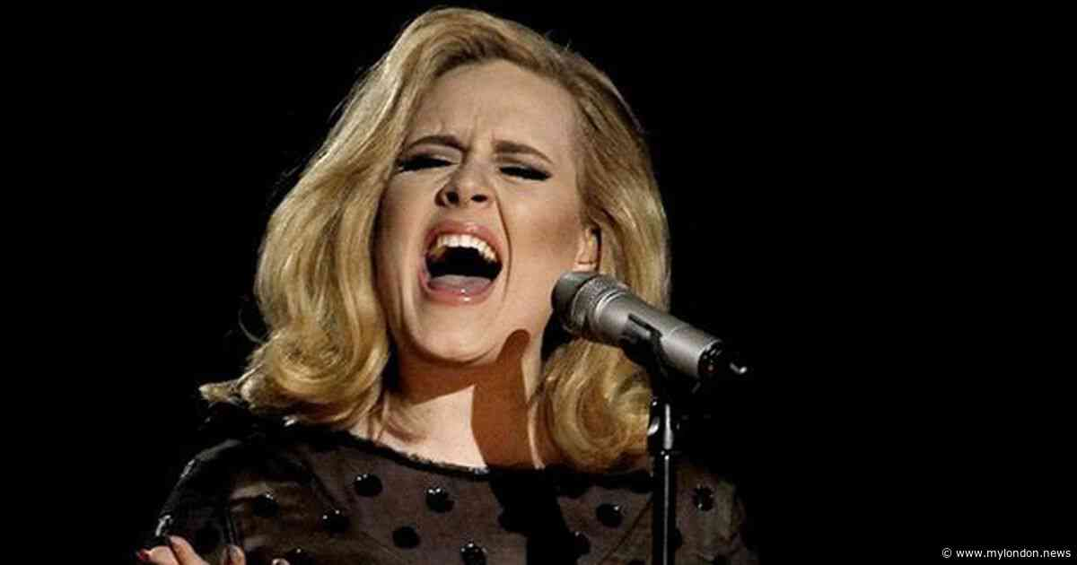 Adele reveals her favourite supermarket and it's no longer Tesco - My London