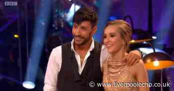 Strictly fans 'teary' after Giovanni Pernice's sweet addition to dance for Rose Ayling-Ellis