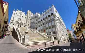 Incrementa Universidad de Guanajuato aforos para clases presenciales - El Sol de Irapuato