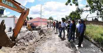 Promueven en Irapuato obras con visión sustentable - Bajioweb