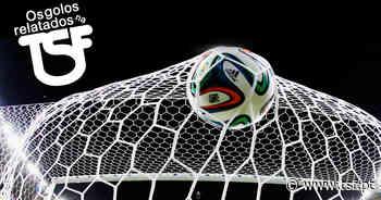 Os Golos Relatados na TSF - Os golos do CD Tondela - FC Porto, por João Ricardo Pateiro - TSF Online