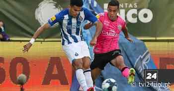 VÍDEO: o resumo da vitória do FC Porto em Tondela - Diário IOL