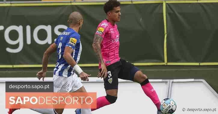 FC Porto vence Tondela ao intervalo. Veja os golos e os principais lances do 1.º tempo - SAPO Desporto