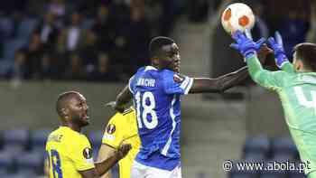Ex-alvo de FC Porto pode suceder a Kane - A Bola