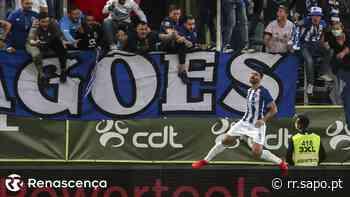 Em direto. Tondela-FC Porto - Renascença