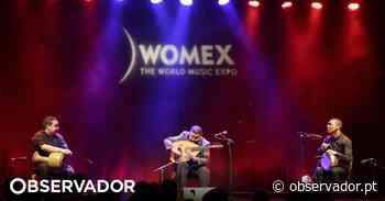 Feira de música Womex leva ao Porto concertos, artistas e agentes da indústria musical de todo o mundo - Observador