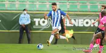 Notícias - Mehdi Taremi e João Mário em destaque no Tondela-FC Porto - FC Porto
