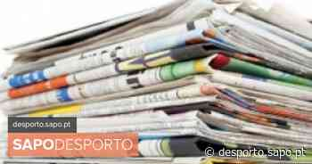 Revista de Imprensa: O exame a Varandas, o 'assédio' do FC Porto a Textor e a defesa de Conceição a Taremi - SAPO Desporto