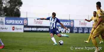 Notícias - Empate num jogo com pouca história - FC Porto