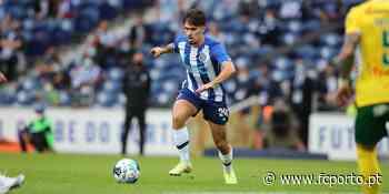 Notícias - Três novidades no onze portista em Tondela - FC Porto