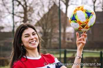 🎥 Love Football Cup: hyperpopulaire tiktokster Céline Dept komt naar Brugge