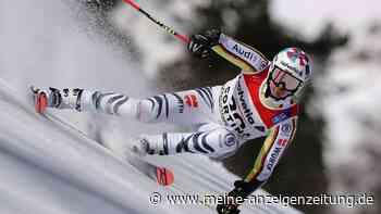Ski alpin heute im Liveticker: Fahren die deutschen Herren in Sölden aufs Podest?