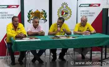 Vehículos clásicos irán a Villarrica - ABC Color