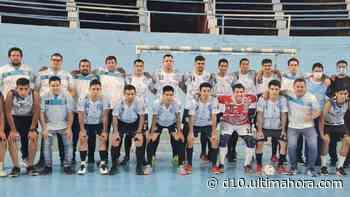 Villarrica y Carmen del Paraná se destacan - D10 - Deportes Paraguay